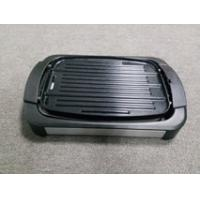 Quality Indoor Tabletop Electric Grill , Tabletop Barbecue Grill Large Cooking Area wholesale