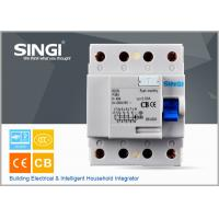 Quality CE / CB Certifcate F364 RCCB / RCD Earth leakage circuit breaker / RCBO wholesale
