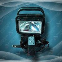China HID Remote Control Search Light on sale