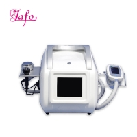China Hot Selling instrument! hotsale portable cryo cavitation rf cryolipolysis slimming machine on sale