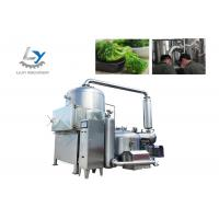 China 200kg Automatic Continuous Vacuum Fryer Continuously Oil Filtration One-stope Service on sale