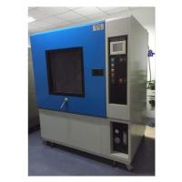 China Stainless Steel Environmental Test Chamber , IPX5 /X6 Sand And Dust Test Chamber on sale