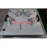 CMM Measuring Checking Jig And Fixture Components , Machining Fixture Components