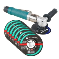"""Quality Angle Grinder 4.5"""" X 1/8"""" X 7/8"""" 80M/S Stone Cutting Discs wholesale"""