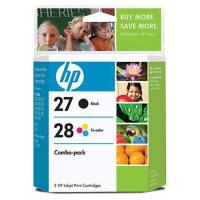 China HP 28 Tri-color  Printer ink  Cartridge on sale