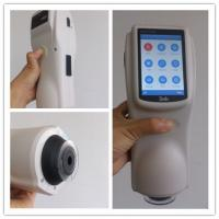 Quality Plastic testing spectrophotometer instrument ns810 wholesale