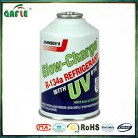 China Gafle/OEM Auto Pure Refrigerant Used for AC and Refrigerators/R134A Gas on sale