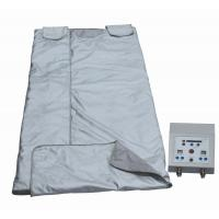 Quality Two Zone Infrared Slimming Blanket For Weight Loss wholesale