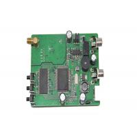 China 4 Layer Electronic Circuit Board Assembly , Smd Pcb Assembly ROHS Approval on sale