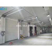 Quality Fireproof Cold Storage Panels For Frozen Food Storage Warehouses 100mm wholesale