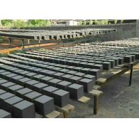 Quality Coal Honeycomb Structure Activated Carbon , Air Purification Activated Charcoal wholesale