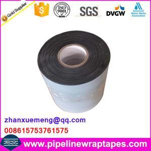 China High Tensile Strength Self Adhesive Bituminous Tape on sale
