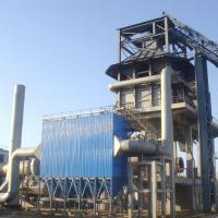 Quality Baghouse Pulse Jet Dust Collector / Bag Filter / Baghouse/ Dust Remove System wholesale