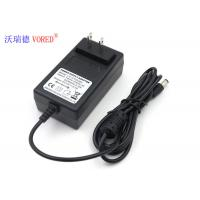 Cheap DVR / LED Reading Lamp AC DC Switching Power Supply 100V - 240V Input Voltage for sale