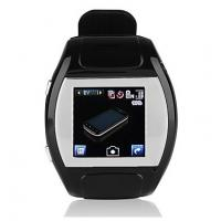Quality MQ007 Super Cool - 1.5 Inch Watch Cell Phone (Bluetooth, FM) 192592 wholesale