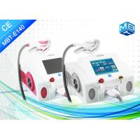 Buy cheap Customized Multifunction E-Light IPL Hair Removal Machine With CE Approved from wholesalers