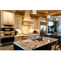 Quality Copenhagen Kitchen Granite Countertop / Custom Cut Stone Table Top wholesale
