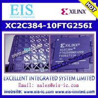 Buy cheap XC2C384-10FTG256I - XILINX - IC CPLD 384MC 9.2NS 256FTBGA - Email: sales009@eis from wholesalers