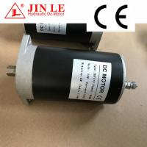 Quality 24V 800W Permanent Magnet Motor Forklift DC Motor 80MM Outside Diameter wholesale
