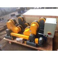 China 10 Days Delivery Time, 5 Ton Self Adjustment Tank Pipe Stands Welding on sale