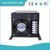 China AC / DC Off Grid Solar Inverter Dry Contact 1 - 12kw Hybrid Singlt Phase on sale