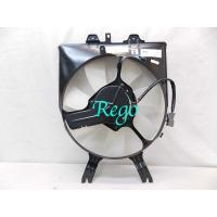 Quality HO3117101 A/C Condenser Cooling Fan Assembly for 05-10 Honda Odyssey wholesale