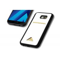 Cheap Fashionable Samsung Galaxy A7 Phone Covers Slip Resistant Card Slot Involved for sale