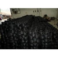 Quality Industrial Black Annealed Wire , 360N-420N Black Annealed Iron Wire 0.70mm - 40mm wholesale