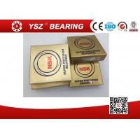 China NSK Angular Contact Ball Bearing 7214CTRSULP3 Ball Screw CNC Machine Bearing on sale