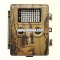 Quality 12MP MMS Digital Trail Camera with Audio wholesale