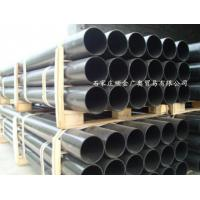 China CSA B70 Cast Iron No Hub Pipes/CSA B70 Cast Iron  Pipe on sale