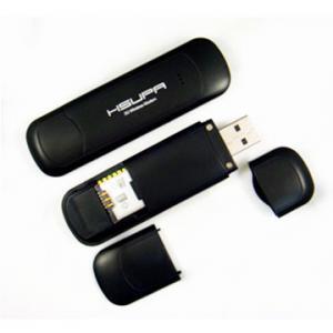 Quality 7.2M DL/5.76M UL GSM/HSUPA/EDGE Dongles/modems wholesale