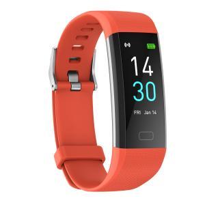 Quality IP68 105mAh UN38.3 Activity Fitness Tracker Smartwatch BLE5.0 wholesale
