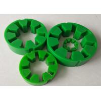 Quality High Tensile Strength Falk Coupling R10 - R80 With Green Polyurethane 97 Shore  A wholesale