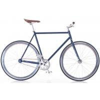 China High End Custom 700C Fixed Gear Road Bicycle For Women / Men on sale