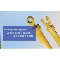 Quality sumitomo hydraulic cylinder excavator spare part S430F2 wholesale