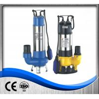 Quality Bathroom Commercial Electric Water Pump Stainless Steel Easy Installation wholesale