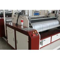 Quality Highly Effective Stretch Film Making Machine Low Energy Consumption wholesale