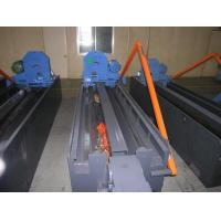 Quality Tube Rolling Machine For Furniture Tube , Core Pipe Making Machine wholesale