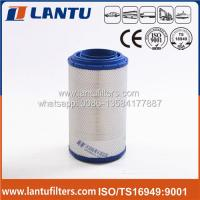 China Manufacturer F8 PU2845 Air Filter For Heavy Truck