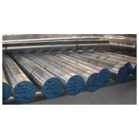 China C45 / 42CrMo4 High Tensile Alloy Steel Forged Round Bar Carbon Steel Diameter 100 - 1200 mm on sale
