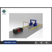 Quality No Condensation X Ray Scanning Machine Prison Vehicle Inspection System UNJ700 wholesale