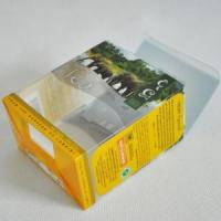 Quality Plastic Packaging Boxes, Flat Pack (TT-01) wholesale