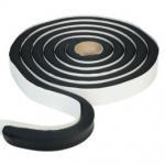 Quality 10m Strip Length Thick Black Butyl Sealant Tape For Concrete Pipes / Manhole wholesale
