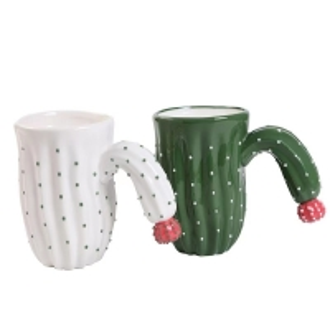 Quality 450ml Personalised Ceramic Mugs wholesale