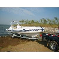 China Rigid Inflatable Boat 7.3m (Rib730c) - Sail Manufacturer on sale