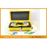 China Fiber Tool Kits Launch Cable Box on sale