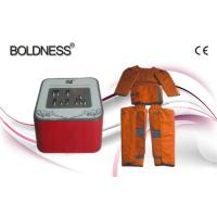 Quality High Energy Air Pressure Infrared Slimming Machine For Promote The Metabolism wholesale