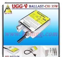 Cheap HID Digital Ballast for sale