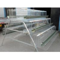 China Chicken Layer Cage on sale